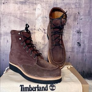 Significativo Despertar Párrafo  Timberland Shoes | Mens Timberland American Craft Moctoe Boots | Poshmark